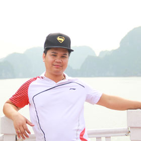 Tour Guide of viet flame tours