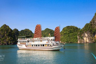 legacy legend cruises halong-bay