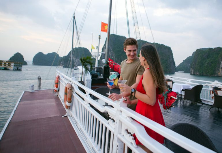 syrena cruises halong bay vietnam tour packages
