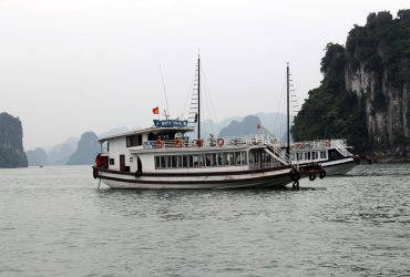 best price for halong 1 day cruise from hanoi