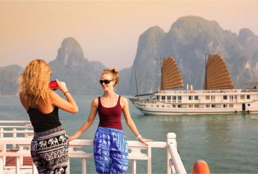 halong apricot cruises- cheap price