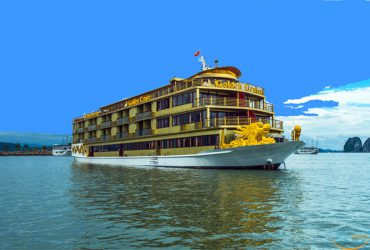 golden cruise 9999 -smiletravel