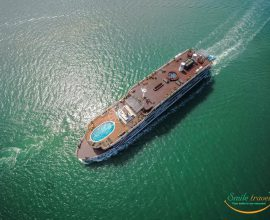 Heritage Crusies Halong Bay- 란 하 베이
