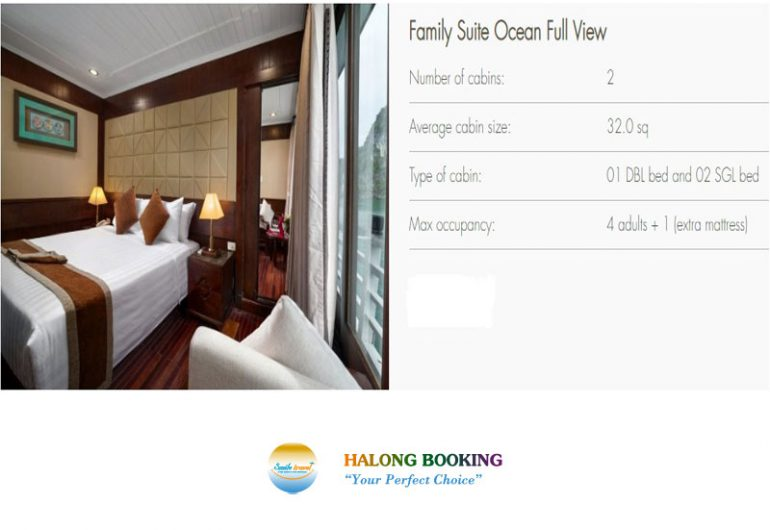 family-suite-glory-legend-cruises-halong-bay
