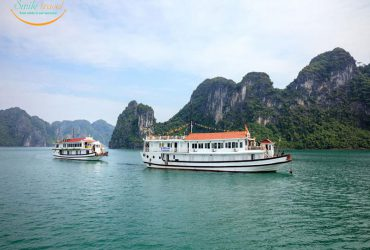 Ha Long Bay tour - Seasun Cruise