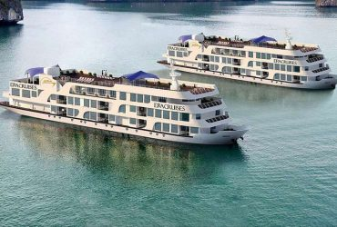 Era Cruises Lan Ha Bay- Smile Travel +84 941776786