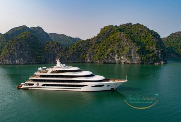 scarlet pearl cruises-smiletravel