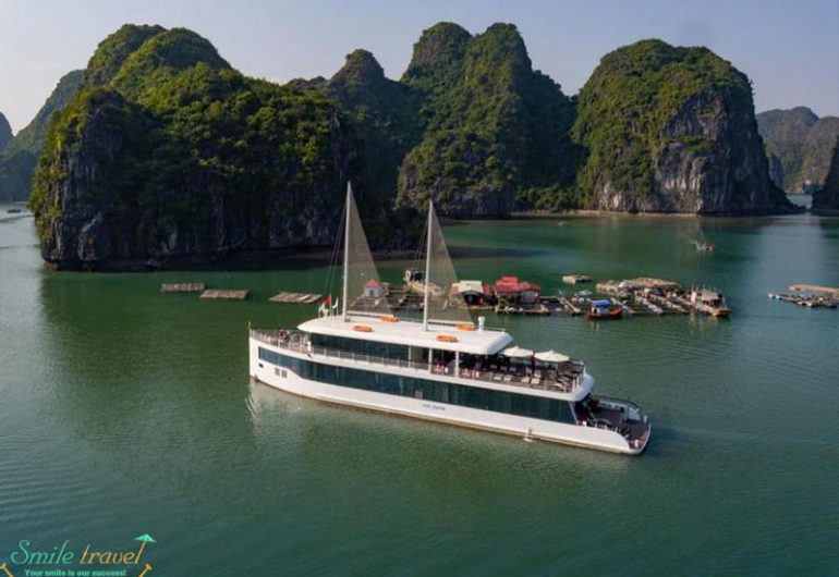 JadeSails welcome you to experience the new definition of contemporary luxury.