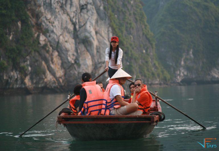 pelican cruises halong bay tour