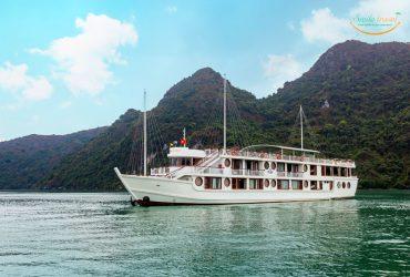 calypso cruises halong Bay- Lan Ha Bay -Book cruises +84 941776786