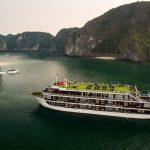 Doris Cruise Halong Bay- Lan Ha Bay | Smile Travel